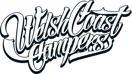 Welsh Coast Campers - logo